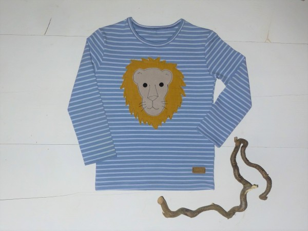 Shirt Löwe