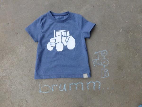 """Shirt """"Traktor"""""""