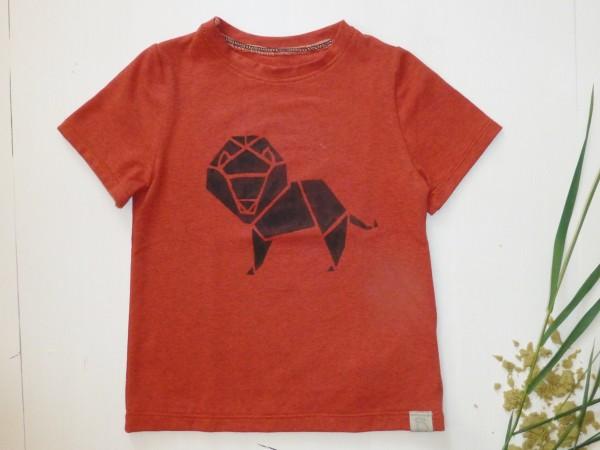 """T-Shirt """"Löwe Gr.92"""