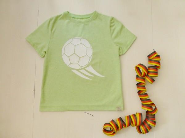 """Shirt """"Fußball"""""""