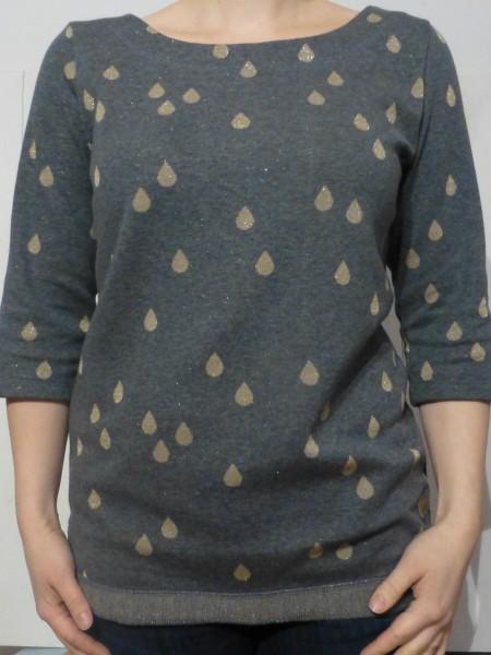 Drops-Shirt
