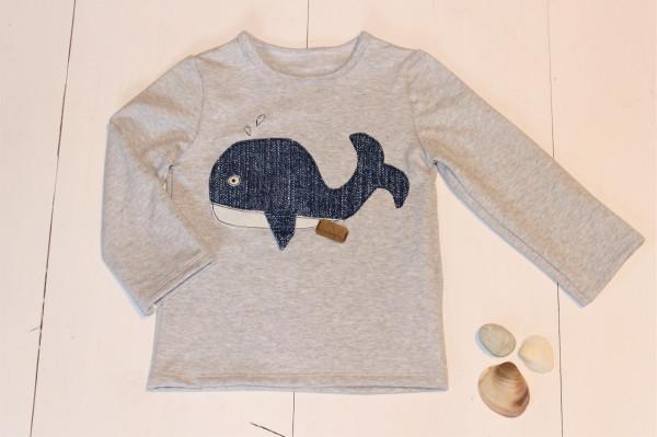 Pullover Wal
